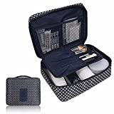 Travel Bag ,IEason Clearance Sale! Pockettrip Clear Cosmetic Makeup Bag Toiletry Travel Kit Organizer
