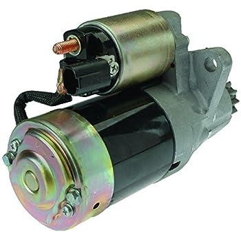 Starter For Nissan Altima 2001 2.4L 2.4 V4 SR2296X