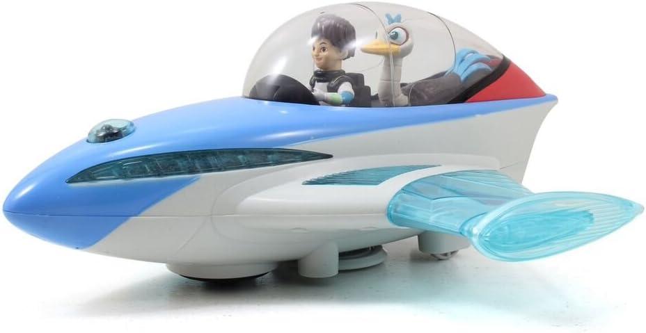 US 97064 Jada Toys Miles Photon R//C Vehicle Jada Toys