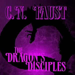 The Dragon's Disciples Audiobook