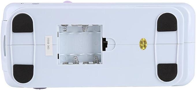 220V Bricolaje 12 Puntadas 2 Velocidad Multifuncional Eléctrica ...