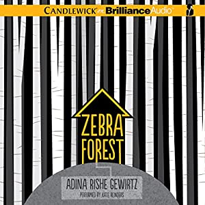 Zebra Forest Audiobook