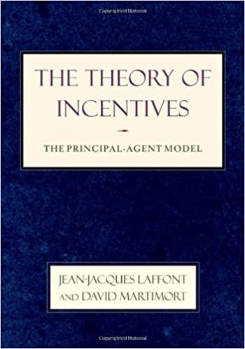 Amazon the theory of incentives the principal agent model amazon the theory of incentives the principal agent model ebook jean jacques laffont david martimort kindle store fandeluxe Document