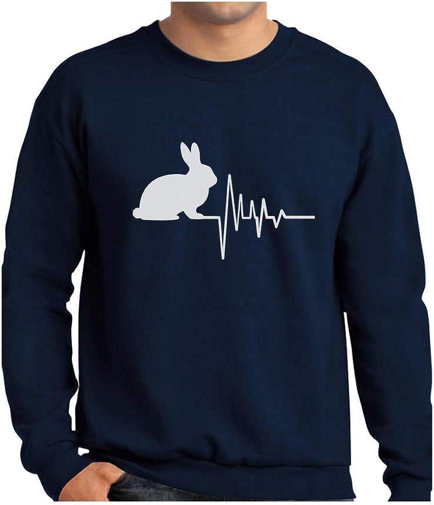 Gift for Bunny//Rabbit Lovers for Easter Sweatshirt Tstars