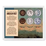 Spirit of The American West Coin