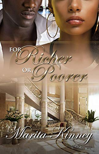 Search : For Richer or Poorer (African American Novella): The Struggle Is Real