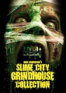 Slime City Grindhouse Collection