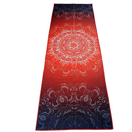 Skidless Hot Bikram Yoga Towel product image
