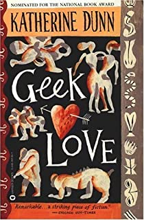 Geek Love Book