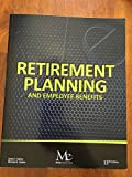 img - for RETIREMENT PLANNING+EMPLOYEE BENEFITS book / textbook / text book