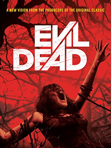Evil Dead (Unrated) for $<!--$13.99-->