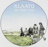 Sir Army Suit by Klaatu (2014-02-11)
