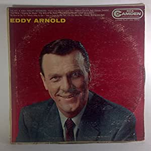 Eddy Arnold That S How Much I Love You Amazon Com Music