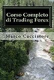 Corso Completo di Trading Forex: Analisi Tecnica, Psicologia, Operatività e Expert Advisor (Italian Edition)