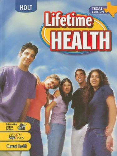 Holt Lifetime Health, Texas Edition