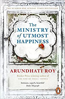 The Ministry Of Utmost Happiness por Roy Arundhati Gratis