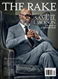 The Rake Magazine (May, 2015) Samuel L. Jackson Cover