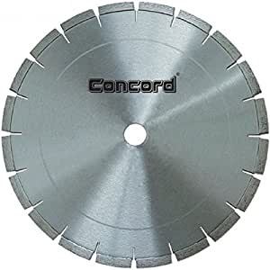 Concord Blades Lgb240c12sp 24 Inch Laser Welded Wide