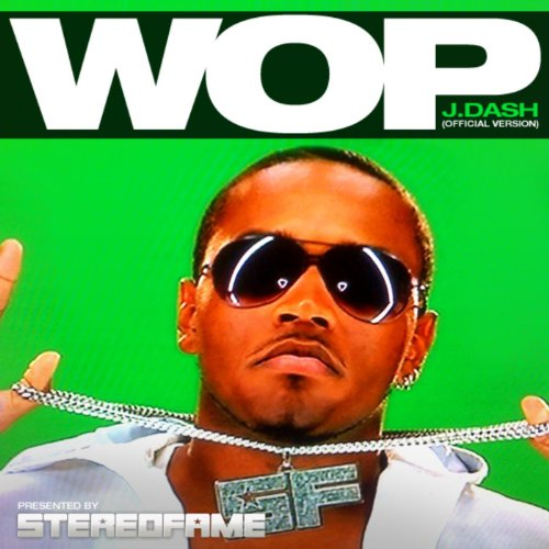 Wop (Official Version) - Single
