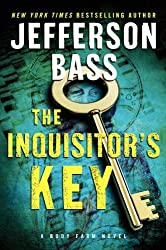 The Inquisitor's Key (Body Farm Novel Book 7)