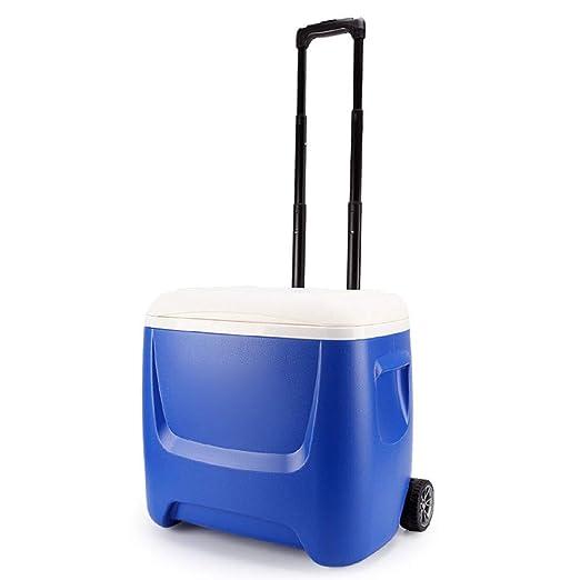 Congelador Portátil Al Aire Libre Tipo Congelador Refrigerador 26L ...