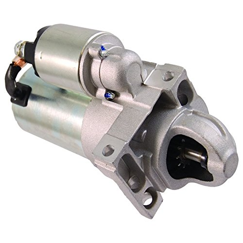 Parts Player New Starter Fits CHEVY PICKUP TRUCK 6.0L 99 12563830