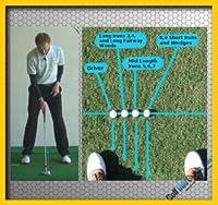 Tour Sticks GOLF PRO ALIGNMENT STICKS PGA TEACHING TOOL WITH BONUS GIFT