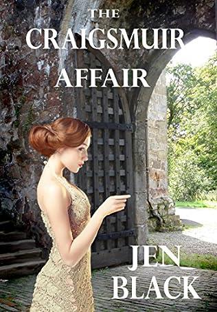 book cover of The Craigsmuir Affair