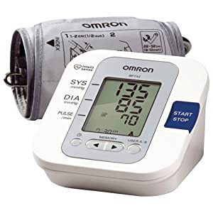 Omron Bp742 5 Series Upper Arm Cuff Blood Pressure Monitor 60 Memory Storage Good Quality From United Kingdom Fast Shipping Ship Worldwide