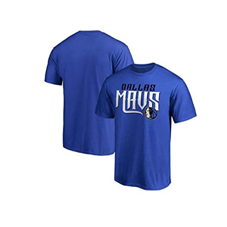 Camiseta De La NBA Dallas Mavericks Jersey Luka Doncic Camiseta De Manga Corta De Baloncesto Masculino Jersey Hombre Sudadera: Amazon.es: Bricolaje y ...