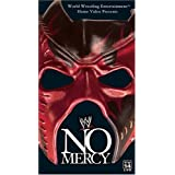 WWE 2002 VHS NO MERCY