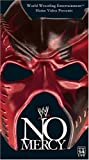 WWE - No Mercy 2002 [VHS]