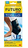 Futuro Sport Deluxe Ankle Stabilizer, Adjustable