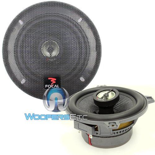 Focal Audio Speakers (Focal Access 130 CA1 5.25-Inch Coaxial Speaker Kit)