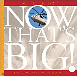 Mil Mi-26 (Now That's Big)