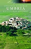 Umbria: A Cultural History by Jonathan Boardman front cover