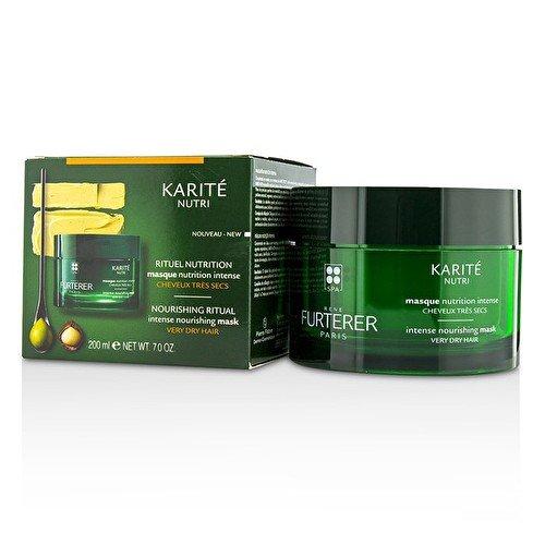 Rene Furterer Karité Nutri Intense Nourishing Mask, 6 fl. oz.