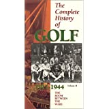 Complete History of Golf 2: Boom Between Wars