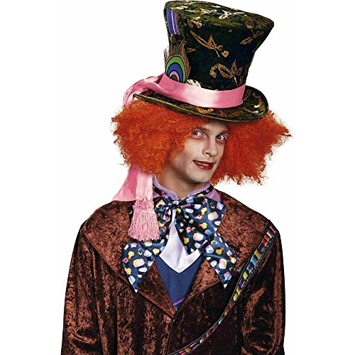 Disguise Hatter Prestige Adult Hat