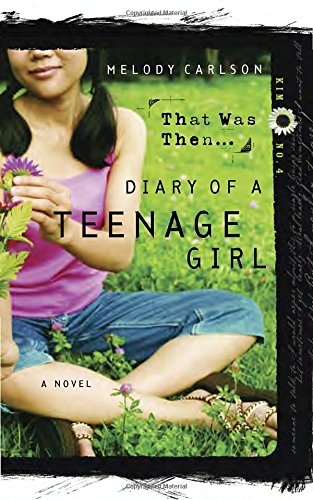 That Then Diary Teenage Girl