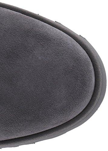 Amie UGG Grey Slim Classic Grey Stivali Montone T4qxq0pIw