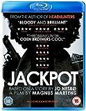Jackpot [Blu-ray] [Import anglais]