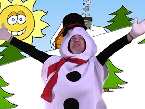 The Snowman Song ()