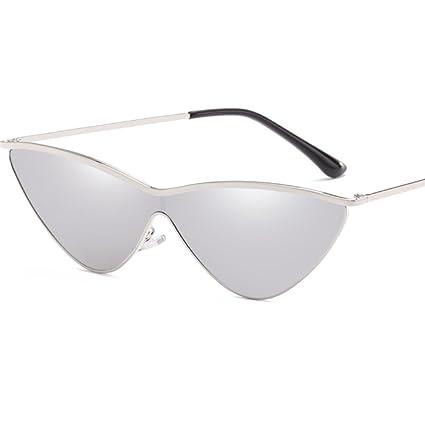 YANJING Gafas de Sol graduadas para Hombres y Mujeres Gafas ...