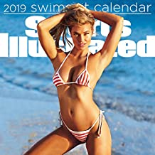 Sports Illustrated Swimsuit 2019 Calendar