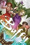 Buffy Season 10 Library Edition Volume 1 (Buffy the Vampire Slayer)