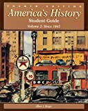 America's History Vol. 2 : Since 1865, Henretta, James A. and Brody, David, 0312193858