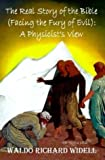 The Real Story of the Bible (Facing the Fury of Evil), Waldo Richard Widell, 0759636753