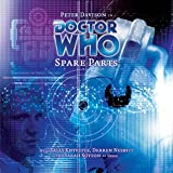 Dr Who: 034 - Spare Parts (2CD)