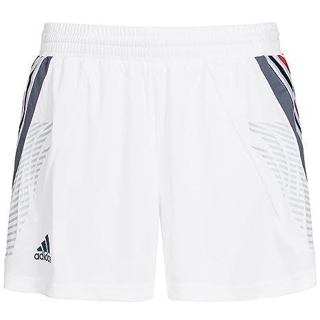 Short AdidasSports Handball W Hb Fk Blc Femme RjAL45